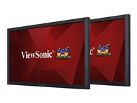ViewSonic Dual Pack Head-Only VG2449_H2 LED monitor 24INCH (23.6INCH viewable)