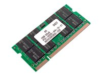 Toshiba - DDR4 - 4 GB - SO DIMM 260-PIN - 2400 MHz / PC4-19200 - 1.2 V