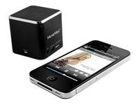 Technaxx MusicMan Mini Wireless Soundstation BT-X2 - Lautsprecher