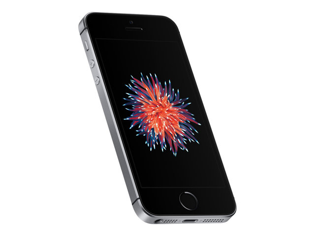 Apple Iphone Se  Go Gris Cdma Gsm