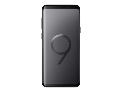 Samsung Galaxy S9 6.2' 64GB 4G Sort
