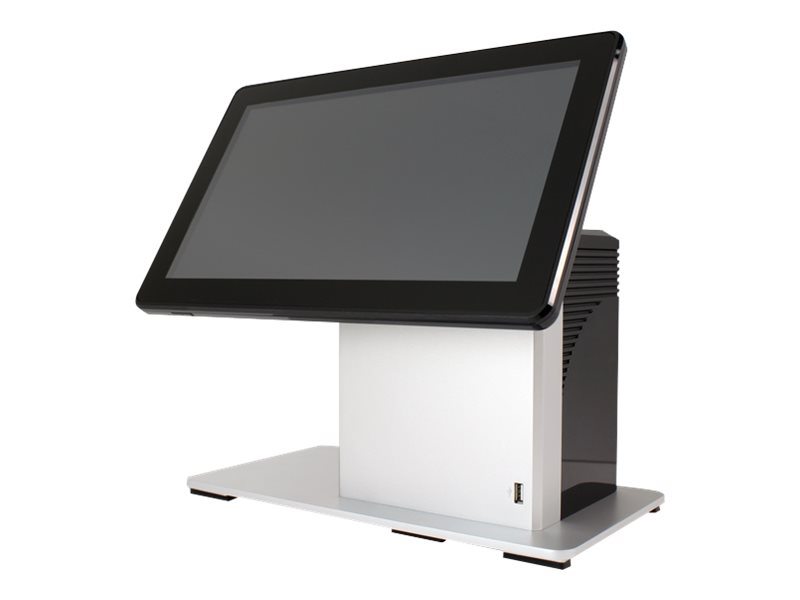 """POS-X ION TP5 - all-in-one - Celeron 2.4 GHz - 8 GB - SSD 120 GB - LED 14"""""""