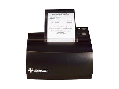 Addmaster IJ 7100 Receipt printer ink-jet Roll (3 in) 96 x 144 dpi up to 10 lines/sec
