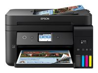 Epson WorkForce ST-4000 EcoTank Color MFP Supertank Printer Multifunction printer color  image