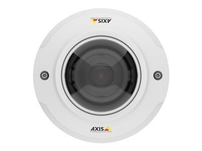 AXIS M3045-WV Network surveillance camera dome color (Day&Night) 2 MP 1920 x 1080