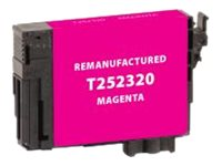 Dataproducts Magenta remanufactured ink cartridge (alternative for: Epson T2523)