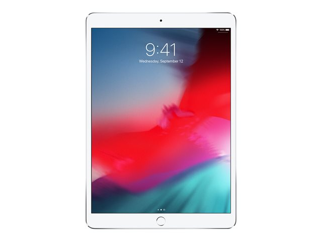 "Apple 10.5-inch iPad Pro Wi-Fi + Cellular - Tablette - 256 Go - 10.5"" IPS (2224 x 1668) - 4G - LTE - argent"