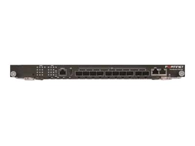 Fortinet FortiSwitch 5203B - Networking Blade - switch - 10 ports - managed - plug-in module - with 1 year 8x5 FortiCar…