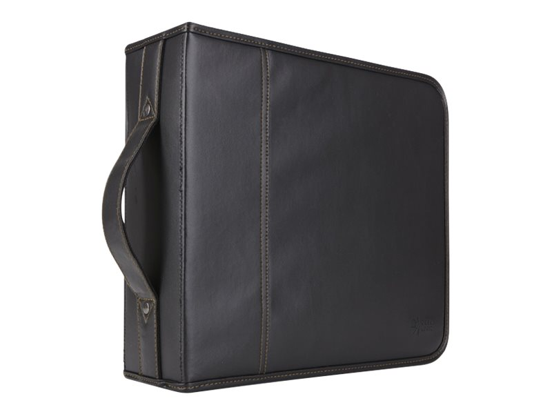 Case Logic KSW 224 - wallet for CD/DVD discs