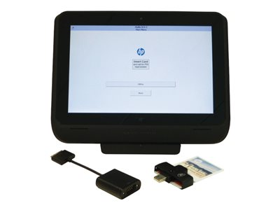 HP Atalla Secure Configuration Assistant-3 Tablet 32 GB 10.1INCH (1280 x 800) image