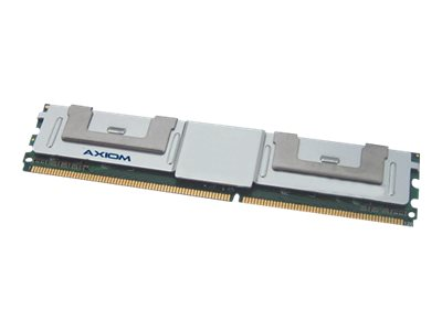 Axiom AX - DDR2 - module - 4 GB - FB-DIMM 240-pin - fully buffered