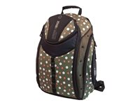 Mobile Edge Eco 15.6INCH to 16INCH Laptop Backpack Notebook carrying backpack 15.6INCH 16INCH gre