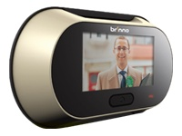 Brinno Peephole Viewer PHV132514 - Digitaler Türspion