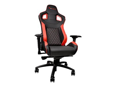 Ttesports GT-Fit 100 Chair armrests T-shaped swivel
