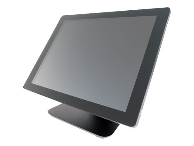 POS-X EVO EVO-TP6D-F8VN - all-in-one - Celeron J1900 2.4 GHz - 8 GB - 120 GB - LED 15""
