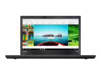 Lenovo TP T470 + TP Ultra Dock se SLEVOU 50%, 14.0 Full HD i7-75
