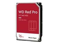 WD Red Pro NAS Hard Drive WD161KFGX - Disque dur
