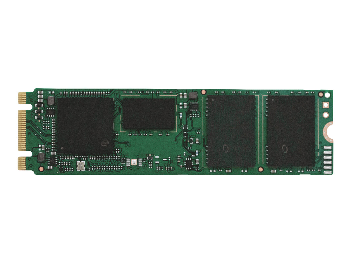 Intel Solid-State Drive 545S Series - solid state drive - 256 GB - SATA 6Gb/s -