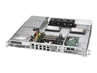Supermicro SuperServer 1019D-FRN8TP Server rack-mountable 1U 1-way 1 x Xeon D-2146NT