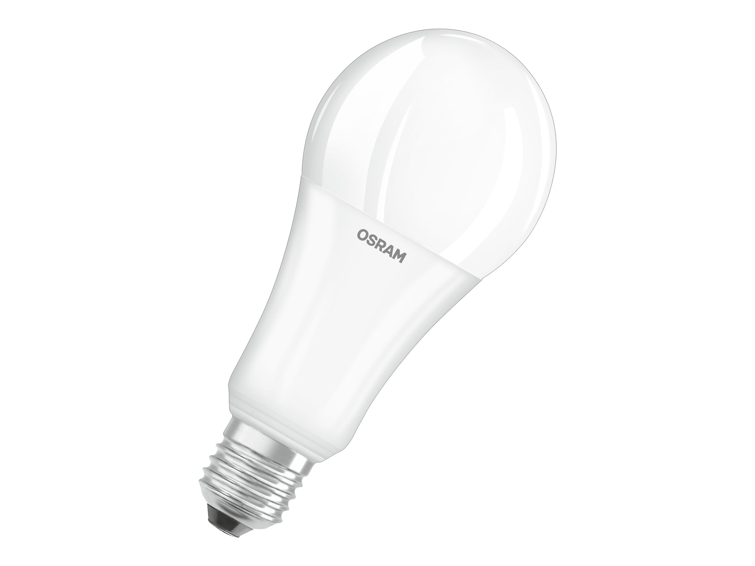 OSRAM PARATHOM advanced CLASSIC A - LED-Glühlampe - Form: A66 - matt Finish - E27 - 21 W (Entsprechung 150 W)