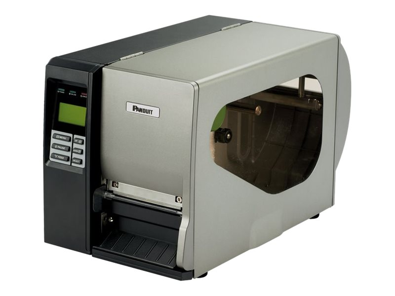 Panduit TDP43HE/E - label printer - monochrome - thermal transfer