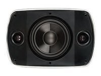 Russound Acclaim 5 Series OutBack 5B65S Speaker 2-way white