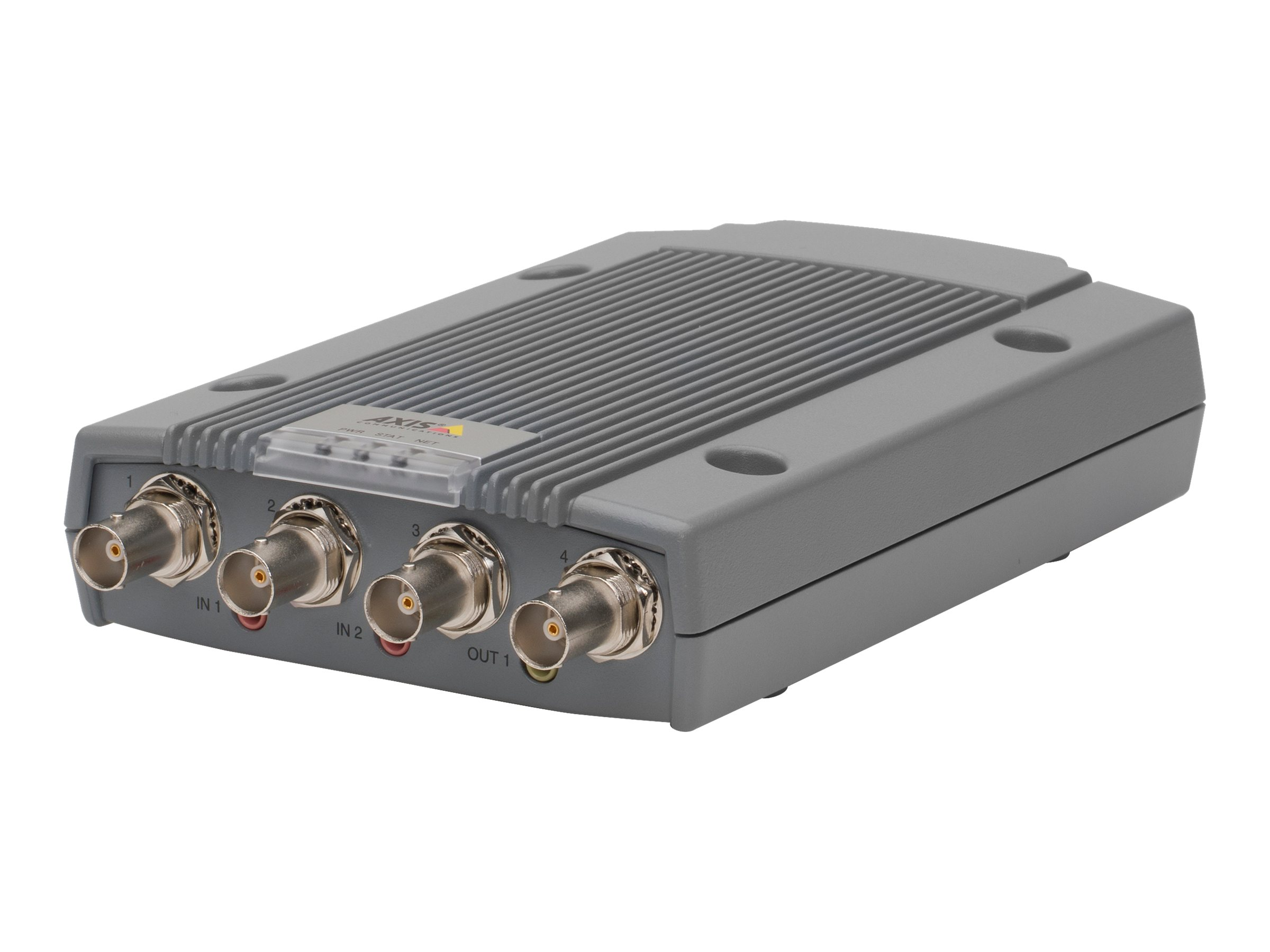 AXIS P7214 Video Encoder - Video-Server - 4 Kanäle