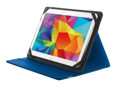 Primo Folio Case with Stand flip cover per tablet