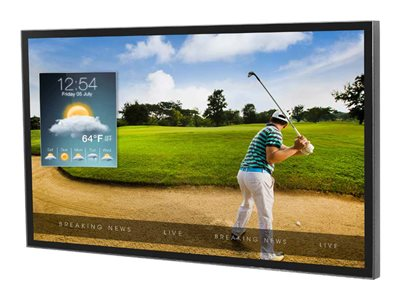 Peerless-AV Xtreme High Bright XHB652 65INCH Class LED display with TV tuner