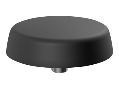 Cradlepoint WiFi Puck Antenna Wi-Fi 2 dBi omni-directional panel mountable black