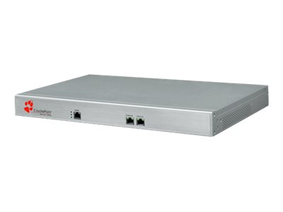 Coyote Point Equalizer E250GX - load balancing device - with 1 year FortiCare 8X5 Enhanced Support