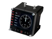 Saitek Pro Flight Instrument Panel - Flugsimulator-Instrumentenbrett