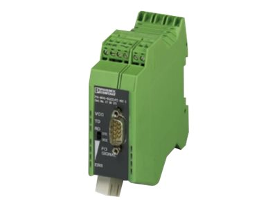 Perle PSI-MOS-RS232/FO1300 E - serial port extender - RS-232