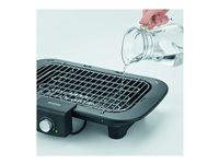 Barbecue Electrique 8551 Close-up Usage / lifestyle