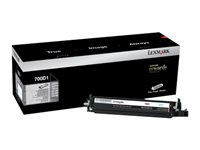 LEXMARK, 700D1 Developer unit/Black