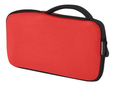 Cocoon CSG260 Minifolio Case for game console neoprene racing red