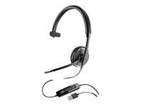Plantronics Blackwire C510 - 500 Series - headset - on-ear