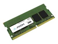 Axiom DDR4 8 GB SO-DIMM 260-pin 2133 MHz / PC4-17000 CL15 1.2 V unbuffered