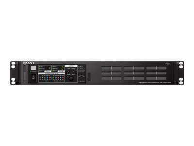 Sony HDRC-4000 HDR streaming video converter