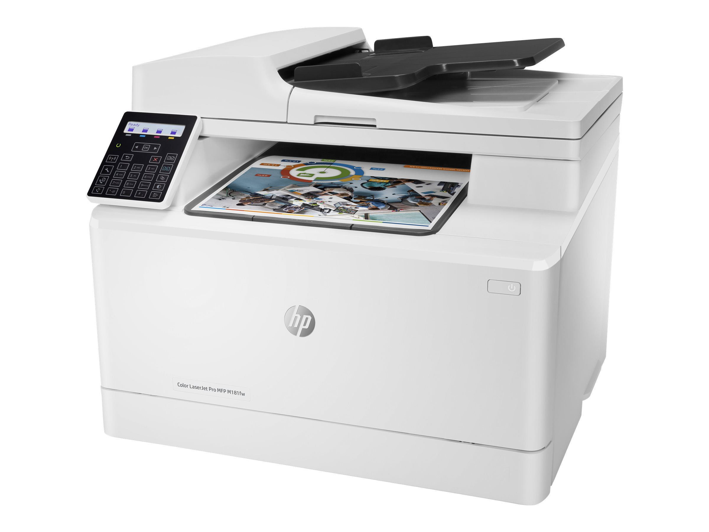 hp color laserjet pro mfp m181fw imprimante multifonctions couleur laser imprimantes. Black Bedroom Furniture Sets. Home Design Ideas