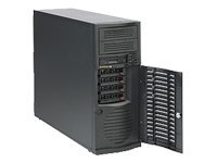Supermicro SC733 T-465B - tower - extended ATX