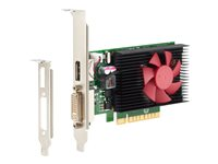 HP, Nvidia GT 730 2GB DP Card