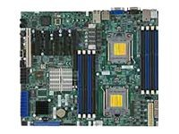 SUPERMICRO H8DCL-6F - motherboard - ATX - Socket C32 - AMD SR5690/SP5100