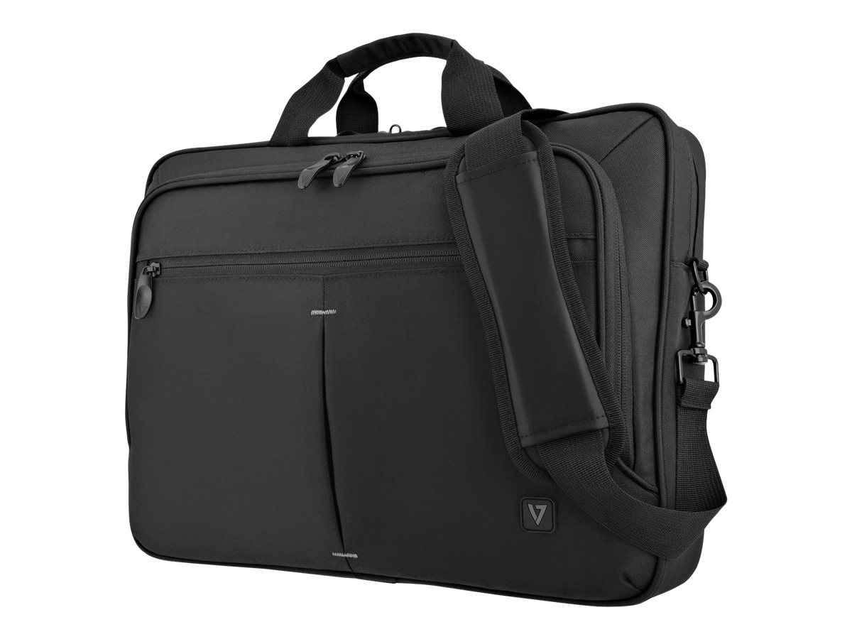 V7 CTPS1-1E Urban Traveller - Notebook-Tasche - 39.6 cm (15.6