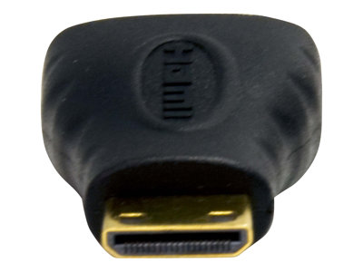 StarTech.com HDMI® to HDMI Mini Adapter - HDMI Female to Mini HDMI Male for camera to a High Definition TV or Monitor (HDACFM)