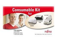 Fujitsu Consumable Kit - Scanner consumable kit