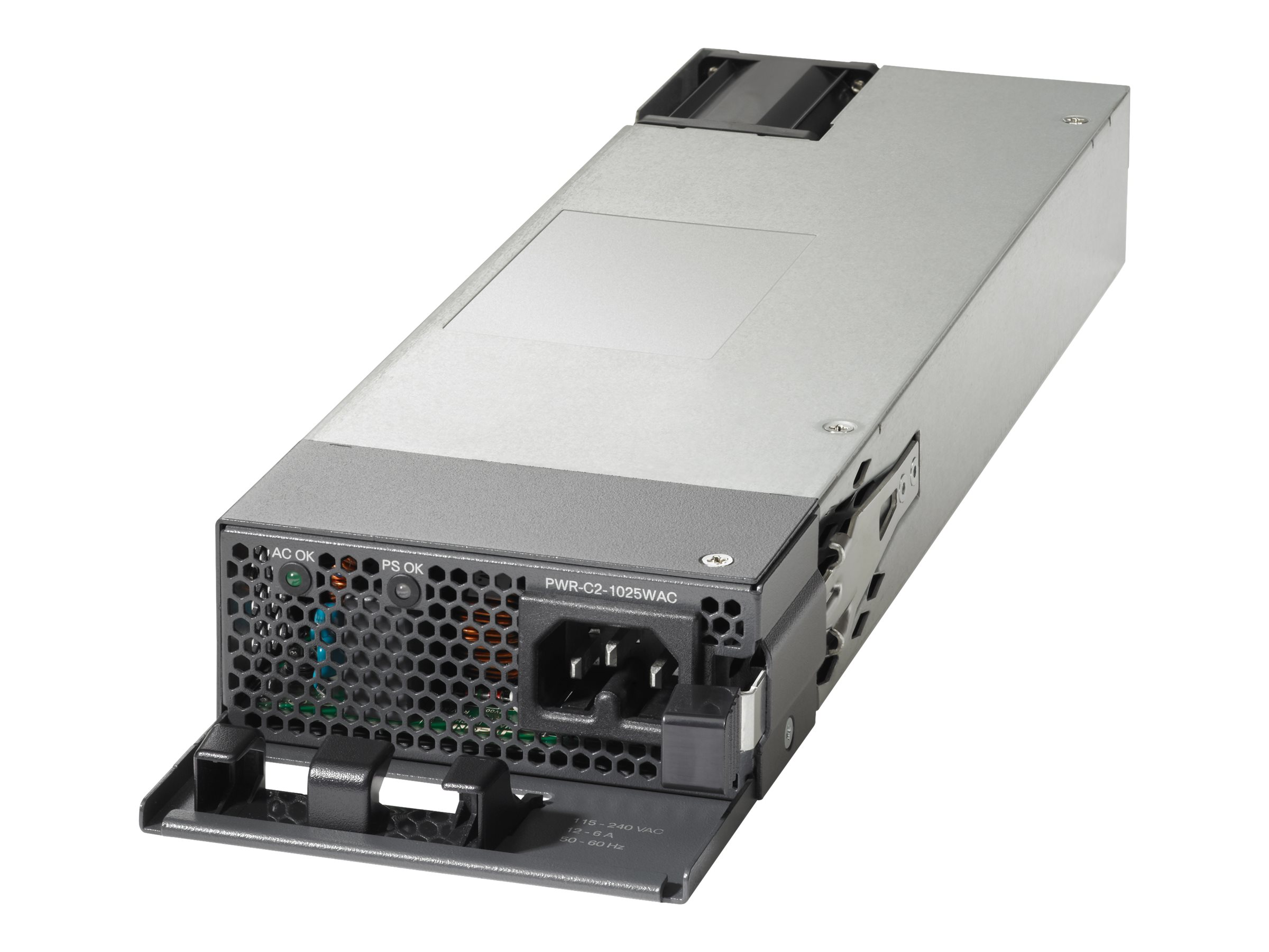 Cisco - power supply - 1025 Watt
