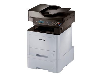 Samsung SL-M3370FD MFP Add Printer Mac