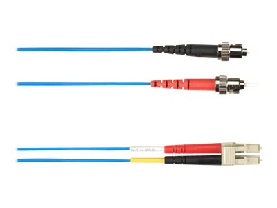 Black Box patch cable - 15 m - blue