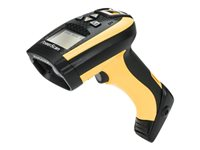 Datalogic PowerScan PM9300 Auto Range Barcode scanner handheld 35 scan / sec decoded